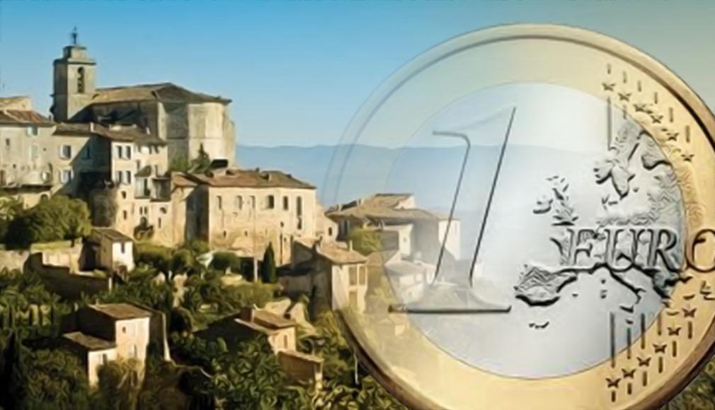 casa a un euro