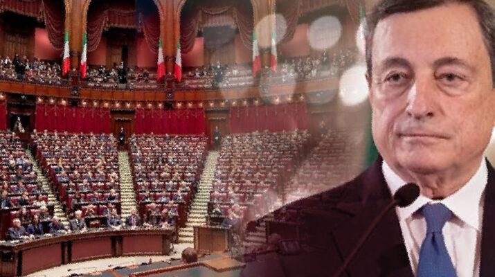 draghi-parlamento