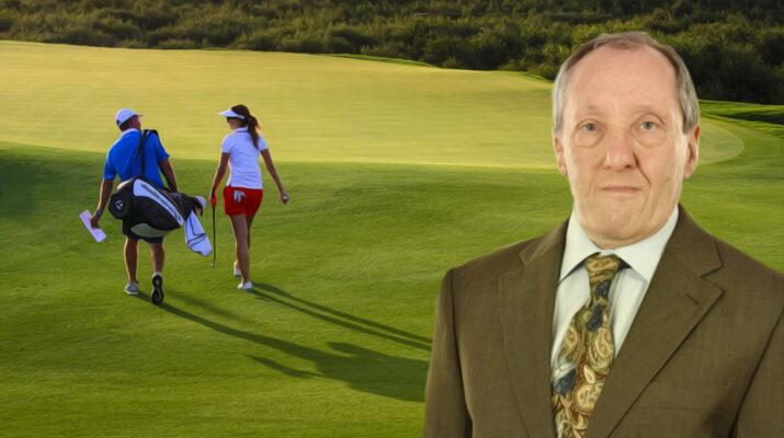 pinoja-golf