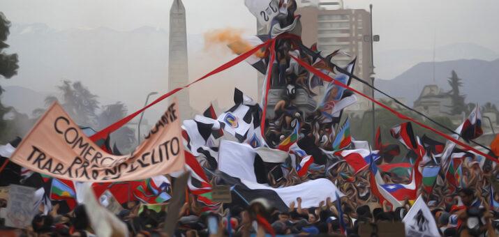 cile-manifestazioni