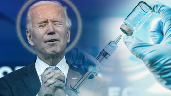 vaccino biden