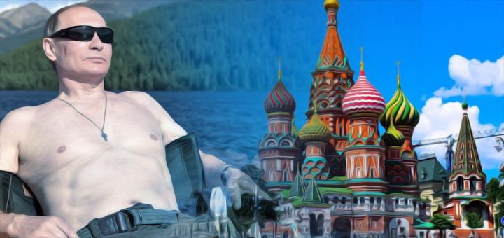 Putin vladimir 2