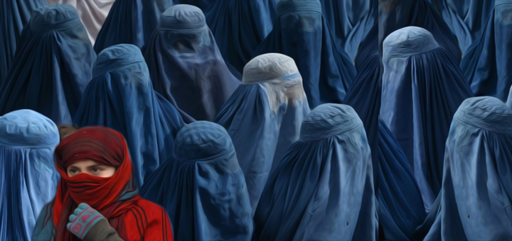 donne-afghanistan