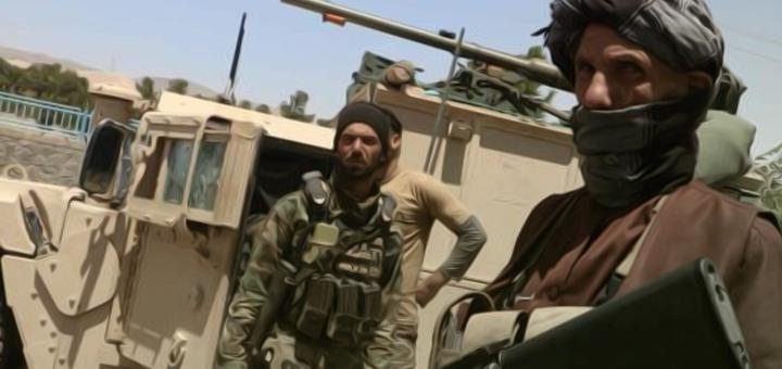 talebani 2