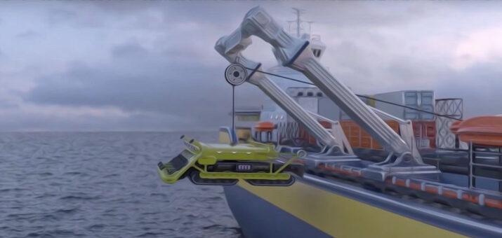 METALLI FONDALI OCEANICI
