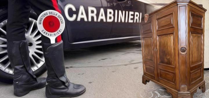 carabinieri-armadio