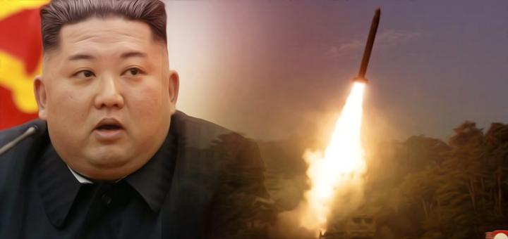 corea missile