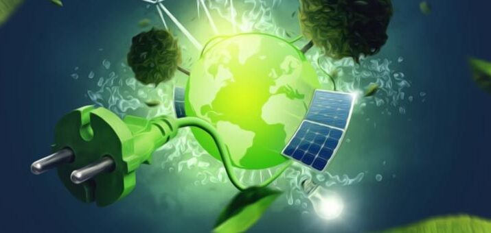 elettrico rivooluzione verde