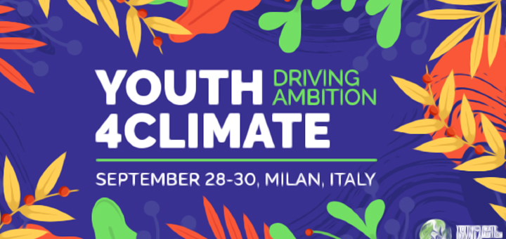 youth4vclimate